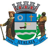 Câmara Municipal de Atalaia - AL